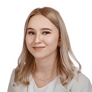 Asuntopiste - Myyntineuvottelija Annica Harlamow