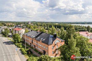 Referenssit - Kangasala  Asuntopiste Juha Salovaara LKV [A]